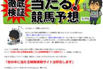 競馬予想サイト「スマートウィン(Smart Win)」の口コミ・評判・評価(2)